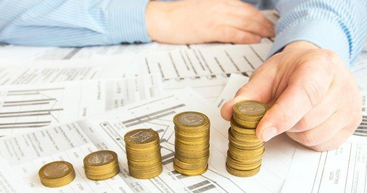Mit unserem Festgeld-Vergleich aus dem Zinstief