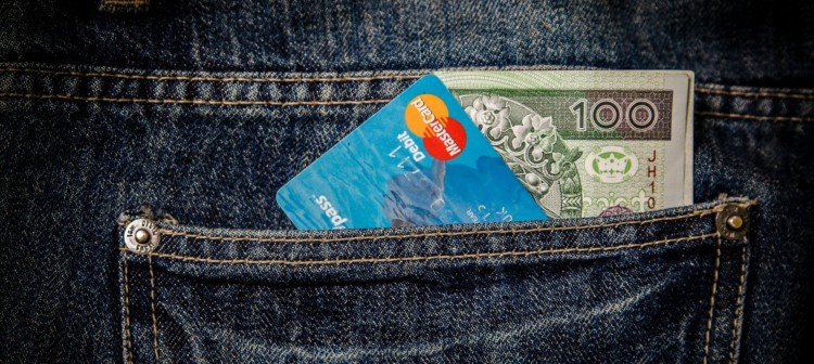 Girokonto-Vergleich und Bargeldversorgung